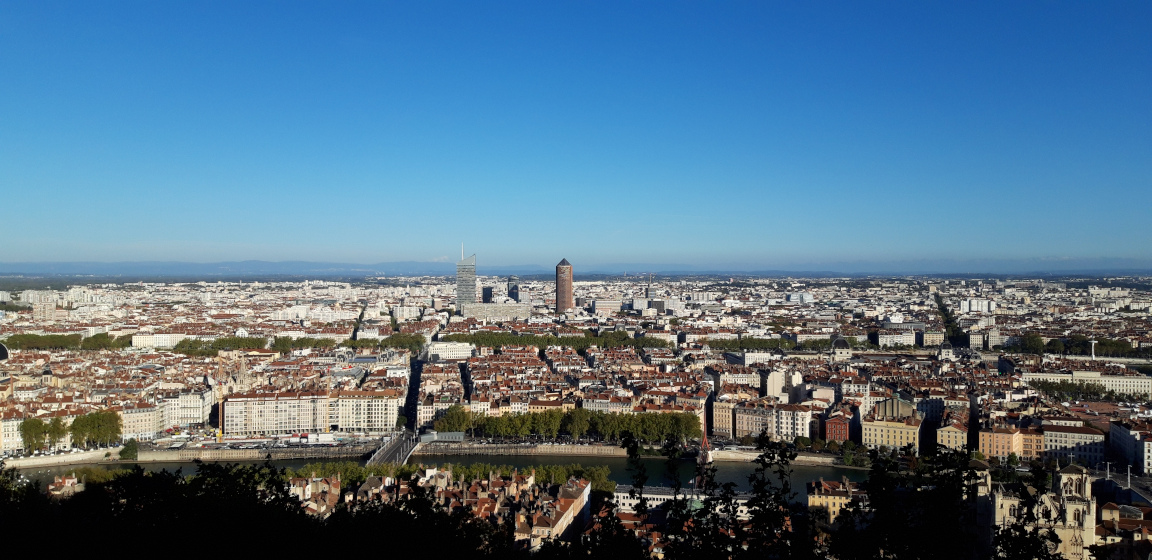 DEUTSCH-FRANZÖSISCHES TREFFEN IN LYON / RENCONTRE FRANCO-ALLEMANDE À LYON !